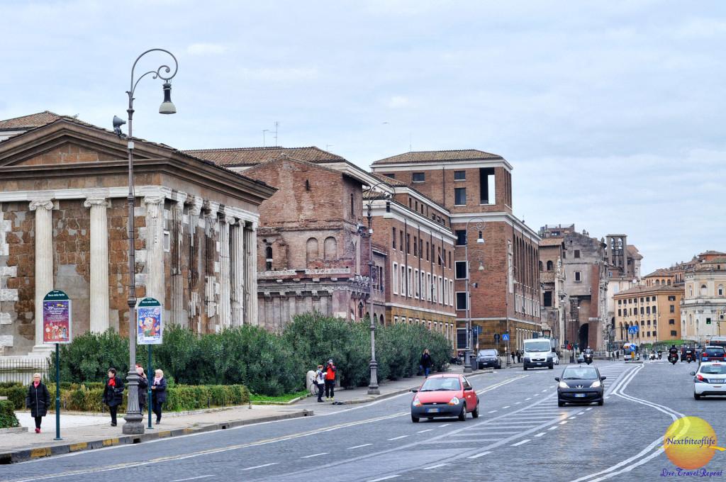 Anagrafe office Rome,Via Petrocelli