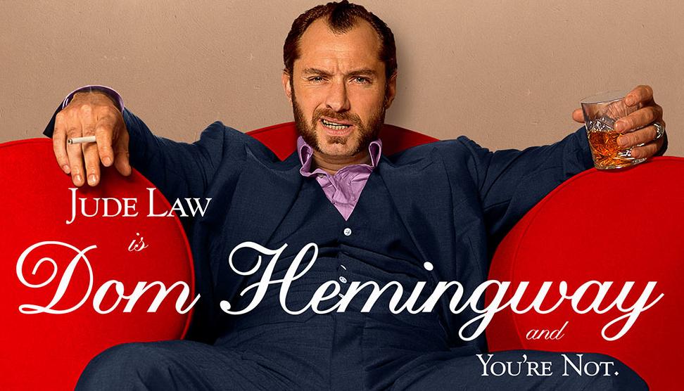 Dom Hemingway movie still