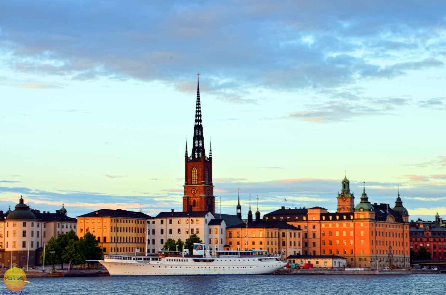 stockholm-scape