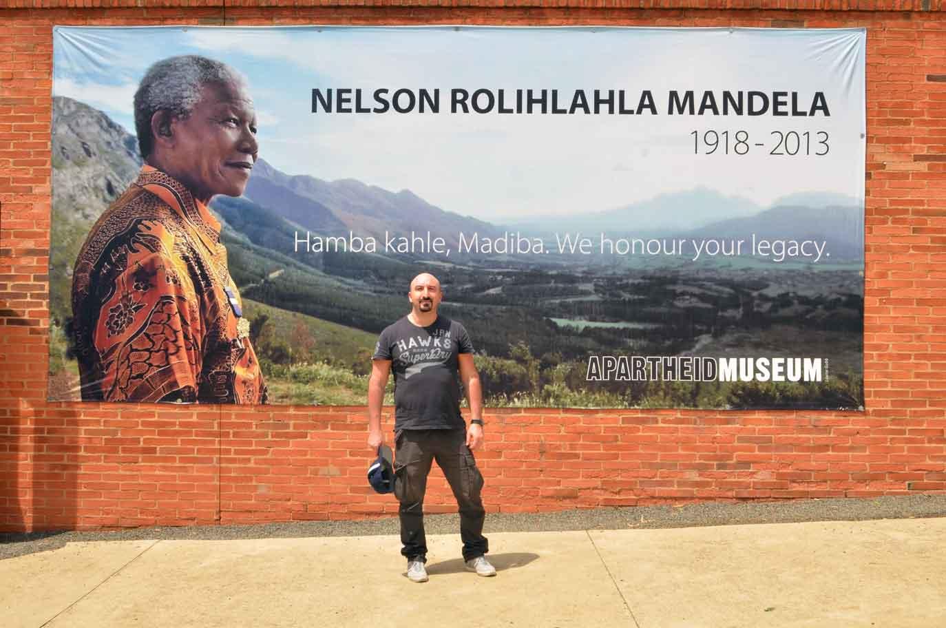 Emotional Visit to the Apartheid Museum Johannesburg - Nextbiteoflife