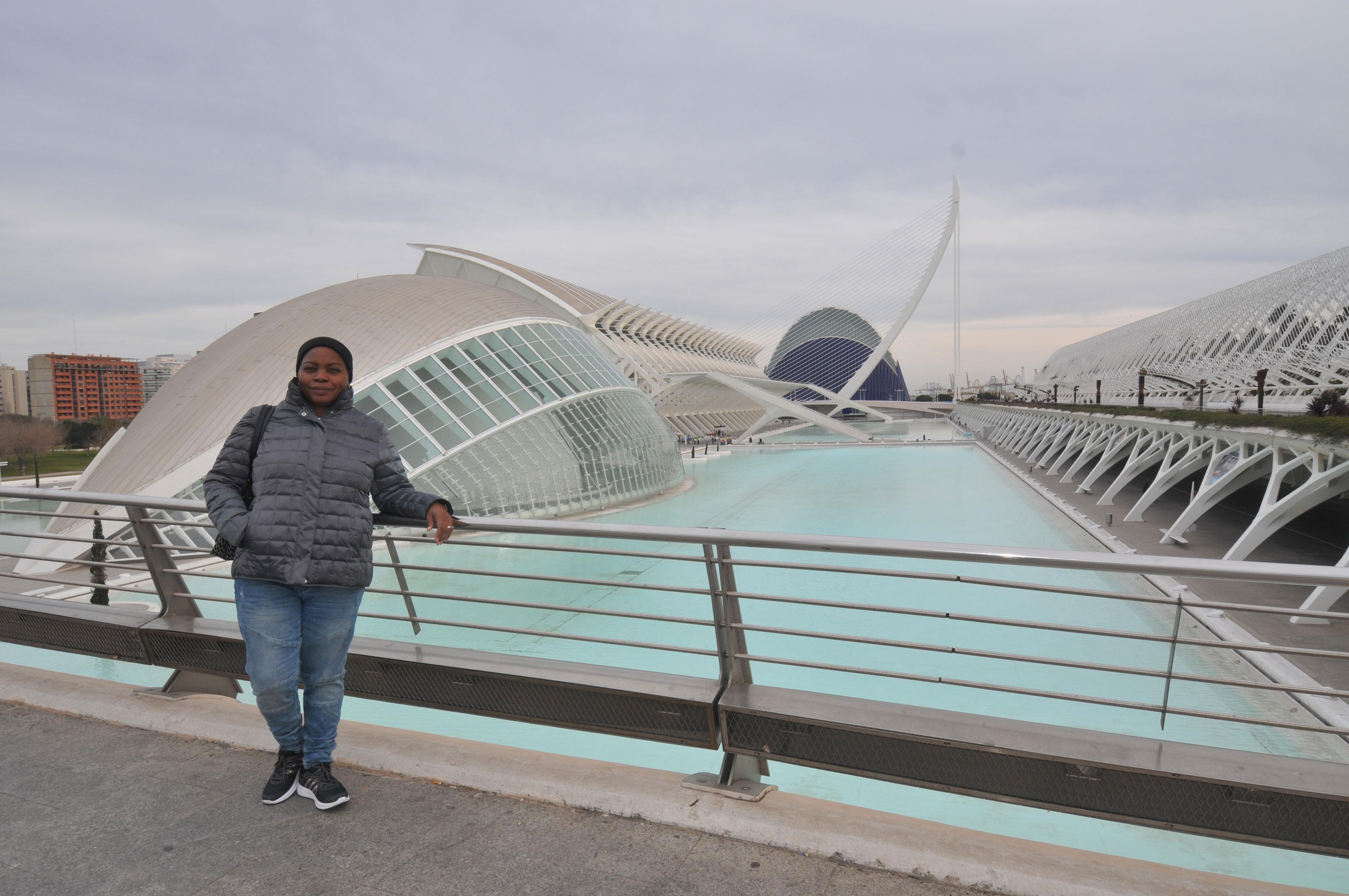 4 Reasons Why Valencia Spain Makes Us Happy
