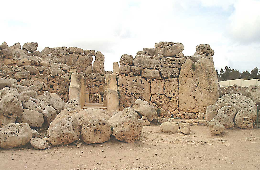 ggantija temple gozo