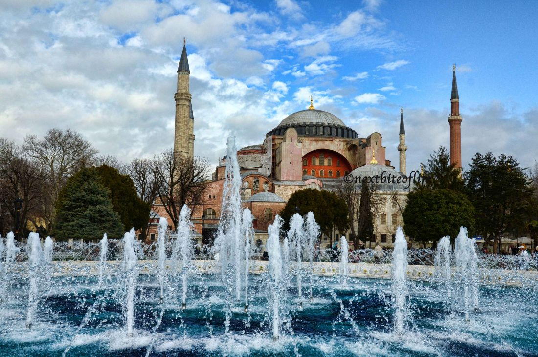 Istanbul Is A Turkish Delight Worth Visiting