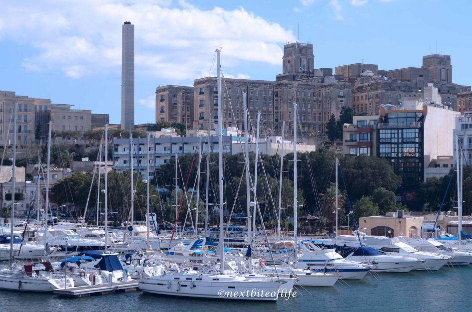 My Malta neighbourhood
