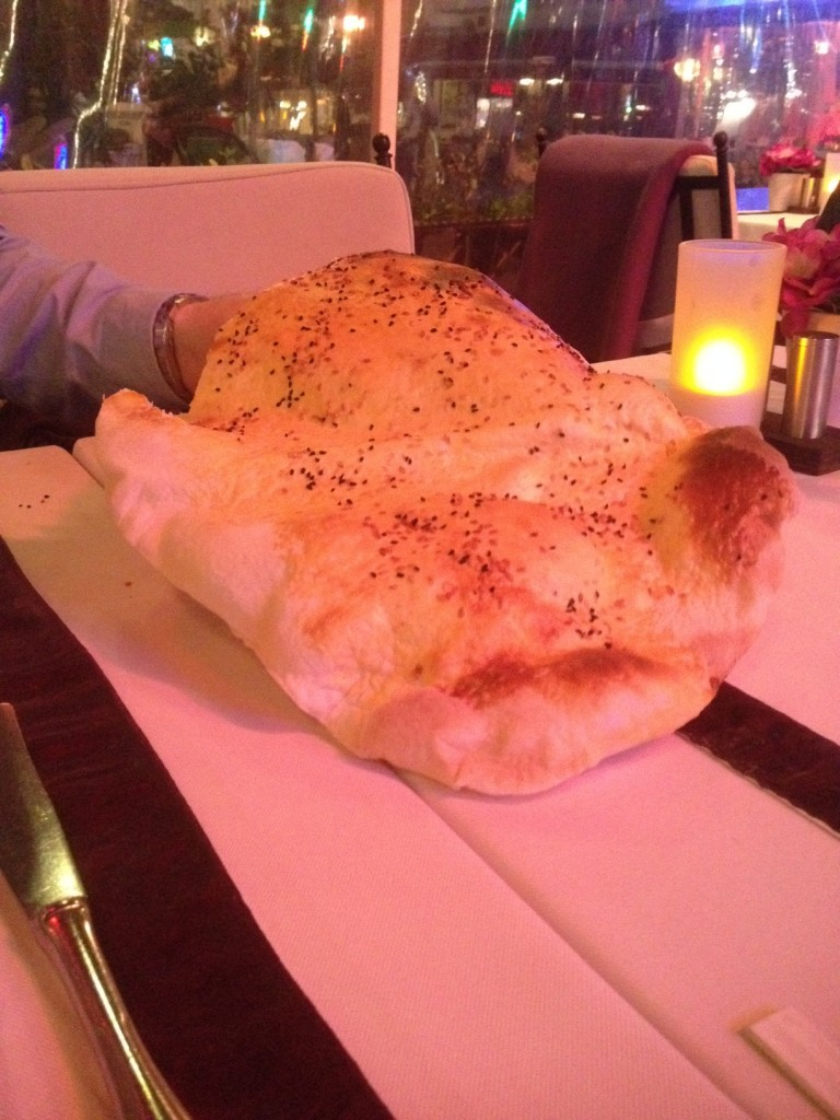 bread in Istanbul. Istanbul truly is a Turkish delight for all the variety of things to experience.