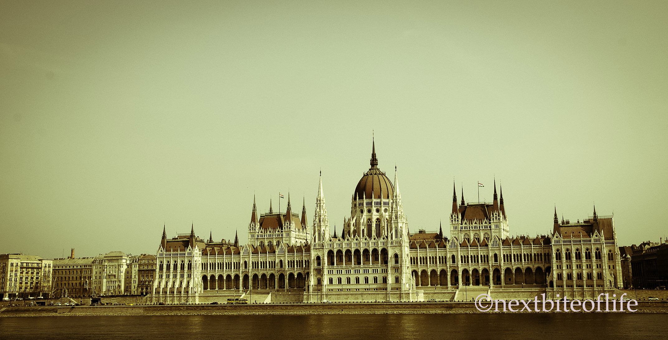 Budapest, Part 2..Images and costs
