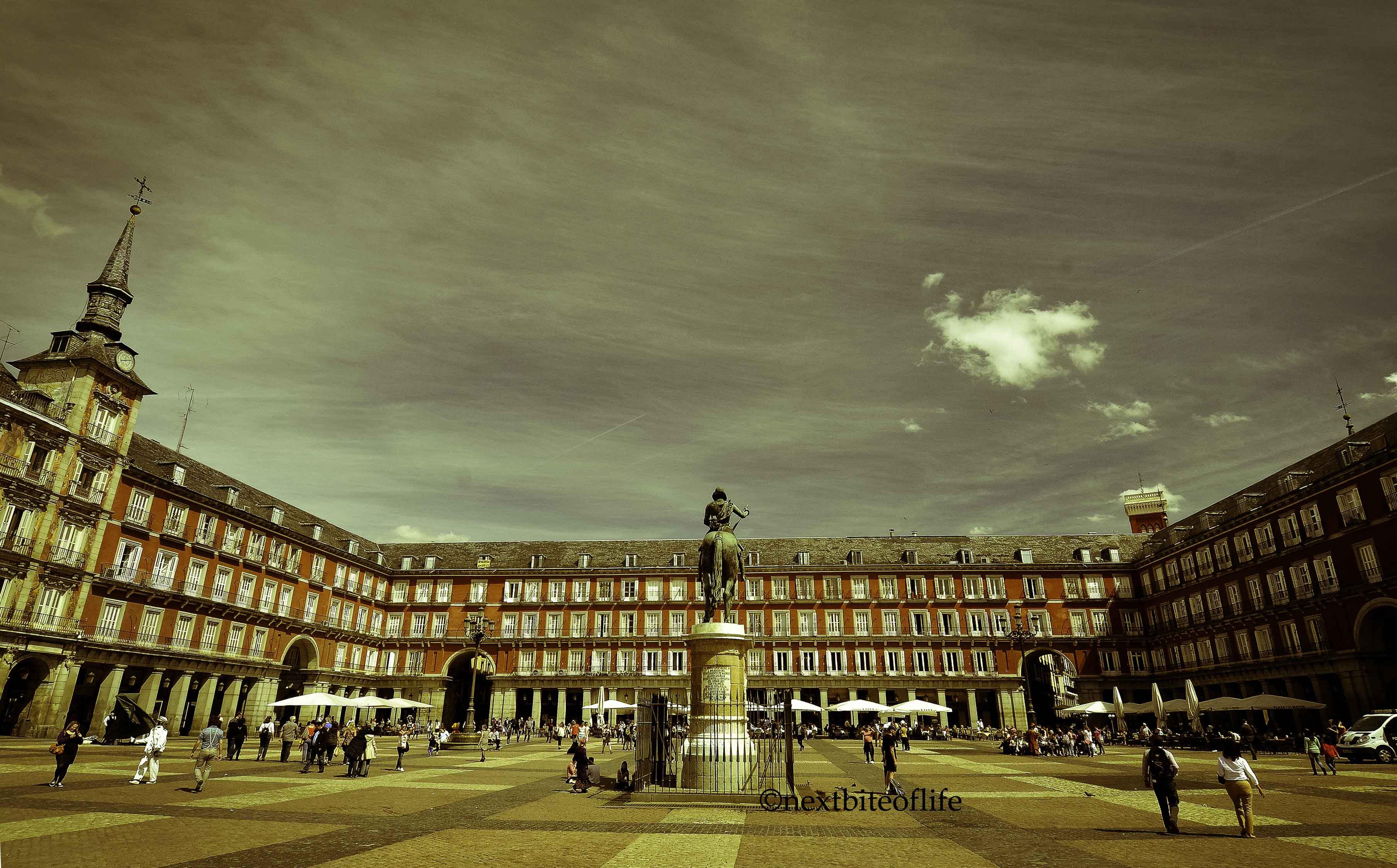 Madrid: Loving it like a Madrileno – Part 2