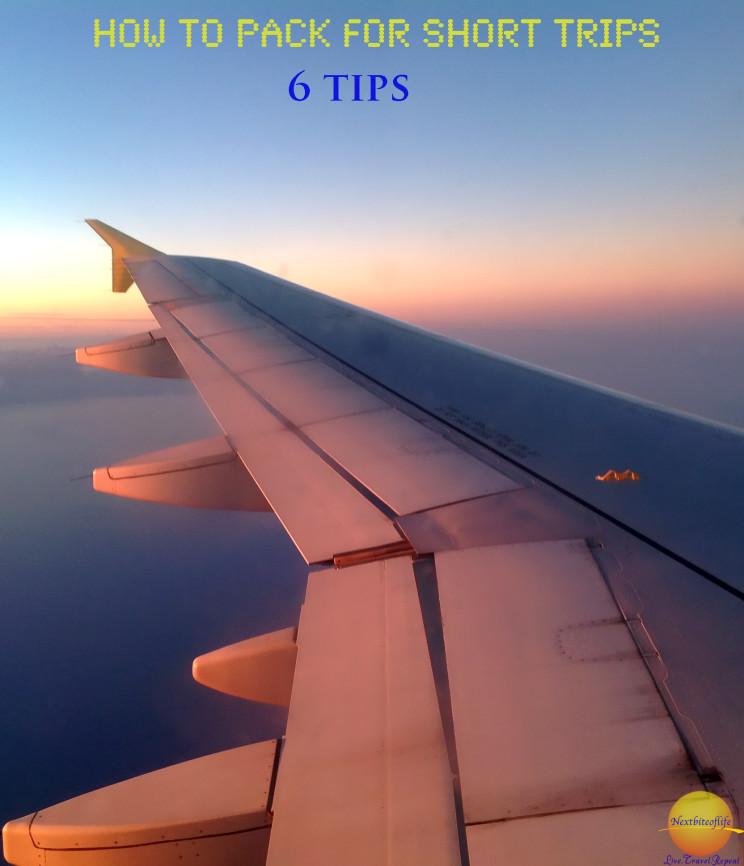 plane in sky travel tips