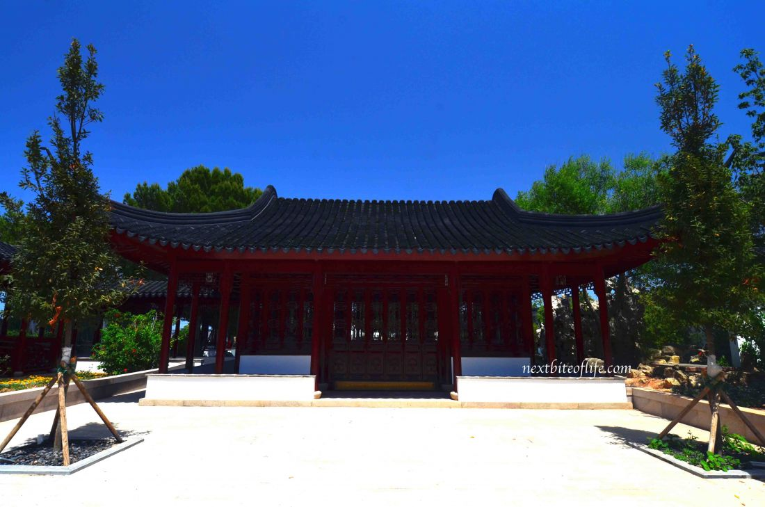 Chinese Garden Of Serenity Is A Must Visit In Malta