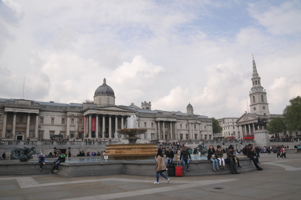 National Gallery another reason to love London