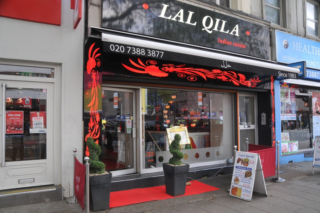 Lal Qila Indian Restaurant