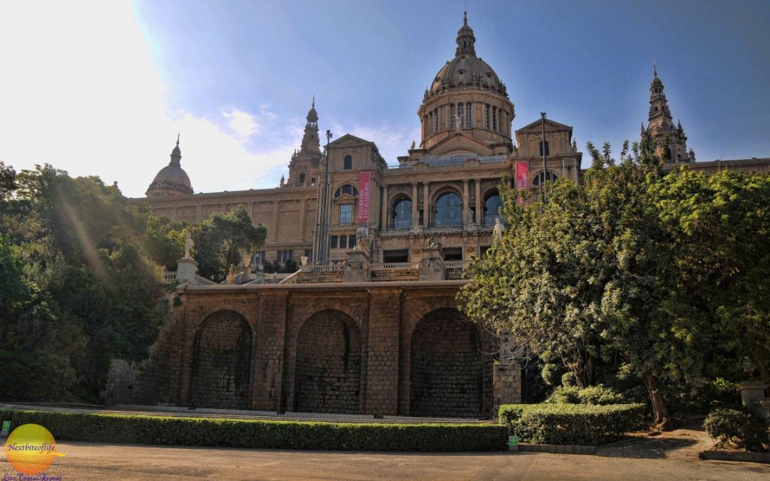 Barcelona Ultimate Travel Guide To The Best Attractions