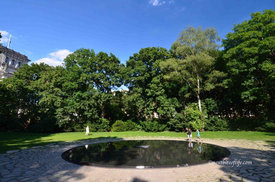 war victims memorial berlin