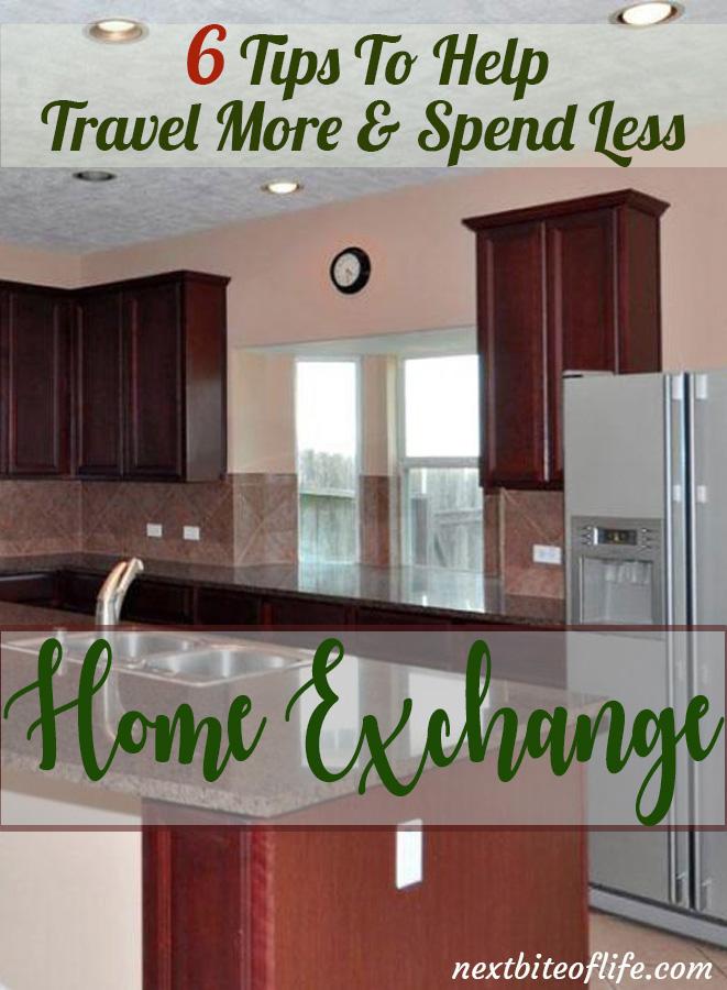 Home Exchange Tips #houseswapping #homeexchange #