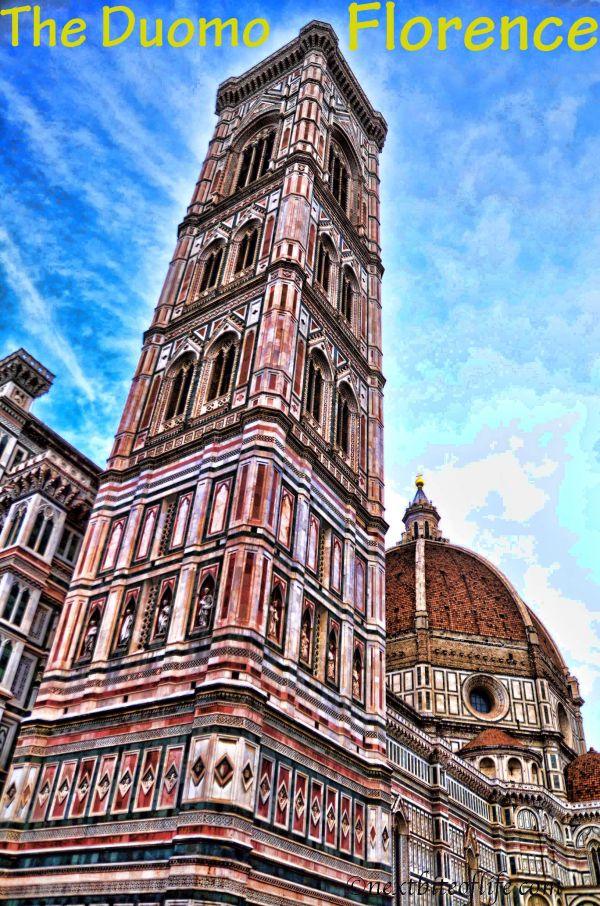The Duomo Florence. #duomo #florence #italy #visitflorence