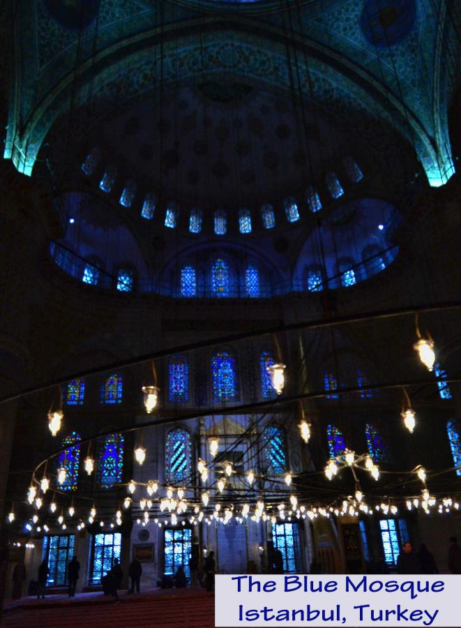 Blue Mosque Istanbul #bluemosque #sultanahmedmosque #istanbul #bluemosqueistanbul #turkey