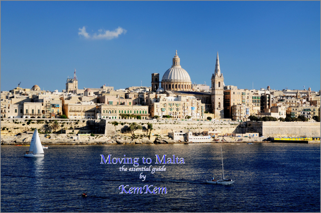 moving to malta cover by kemkem