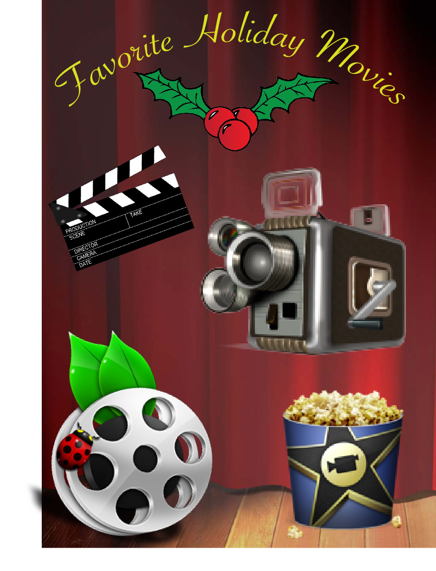 holiday movies favorites