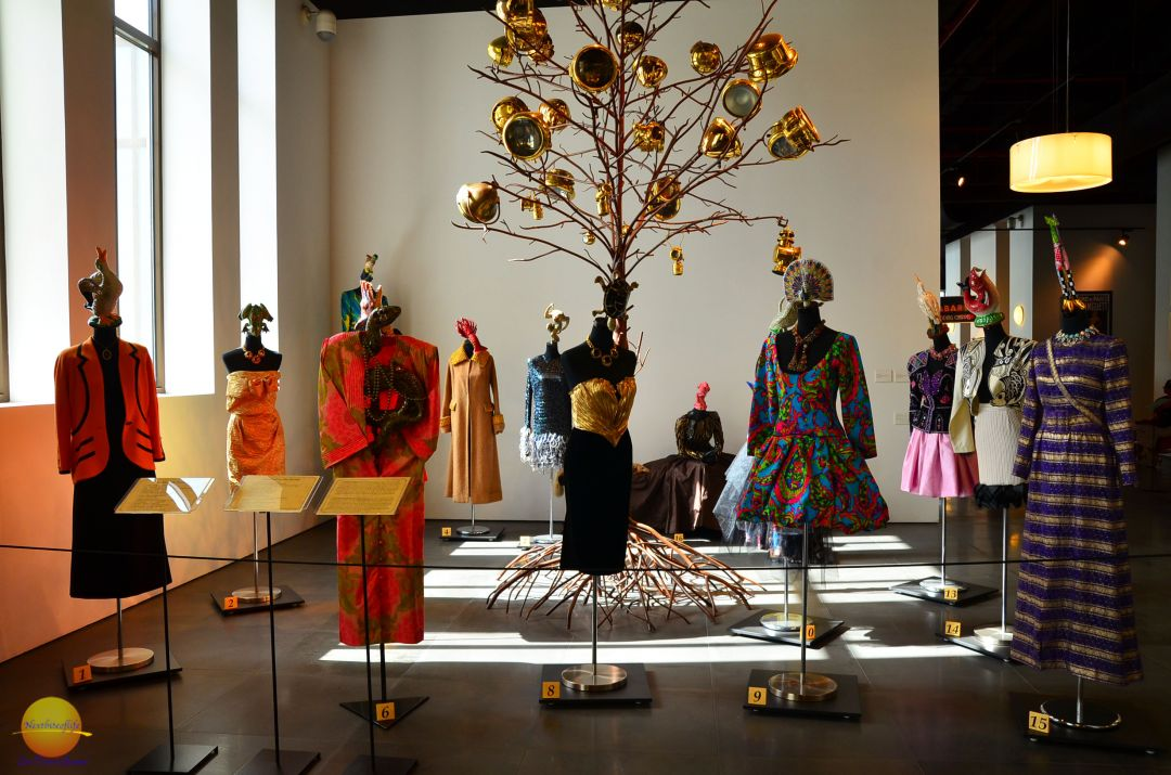 fashion museum-museo automvil malaga