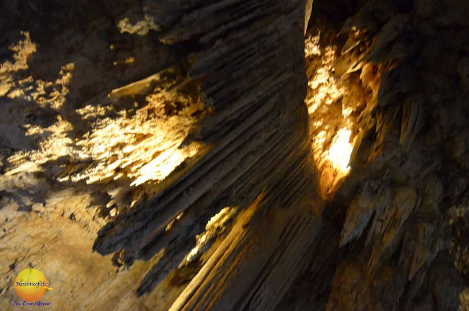 Nerja caves malaga
