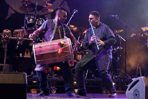 Afro Celt Sound System – Fab Friday Find