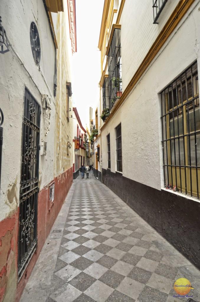 simple pleasures- seville center