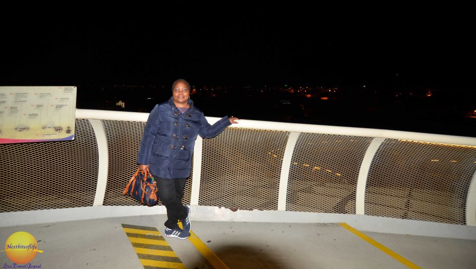 me at metropol parasol seville
