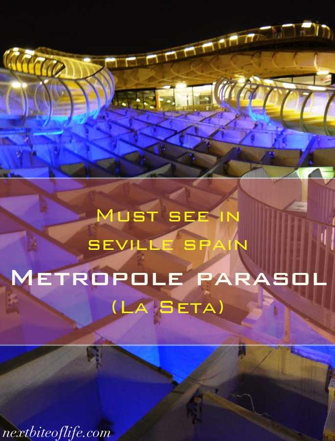 metropole parasol seville #metropolparasol #Seville Spain #mustseeseville #architectureseville #parasolsevilla #elparasol #laseta #lasetasevilla #lasetaseville #sevillemushroom