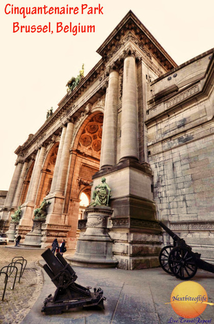 cinquantenaire park pinterest #cinquantenaireparkbrussels #brusselshighlights #royalarmymuseumbrussels #brusselsitinerary #whattoseebrussels #belgium