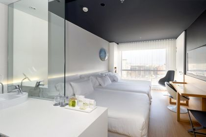 room at barcelo sants