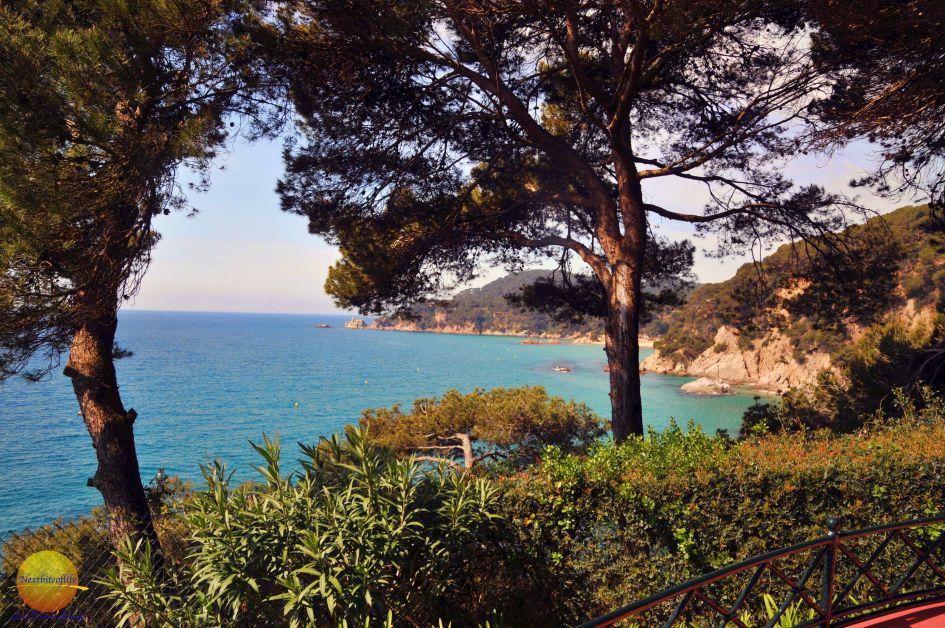 lloret de mar santa clotilde gardens