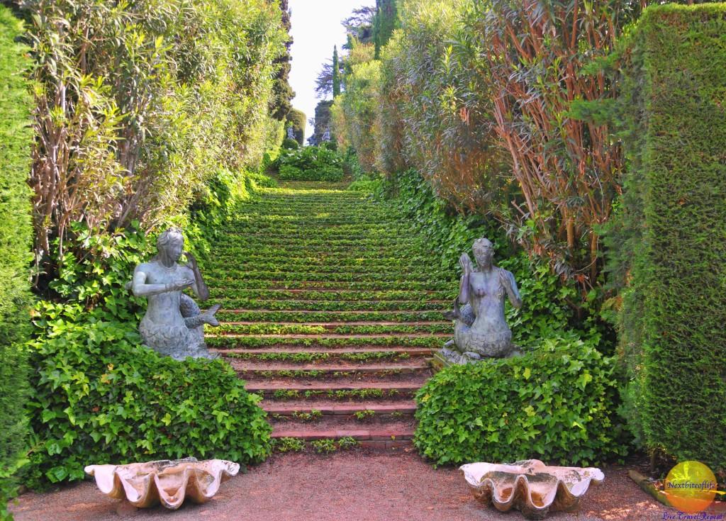gardens lloret de mar clotilde gardens