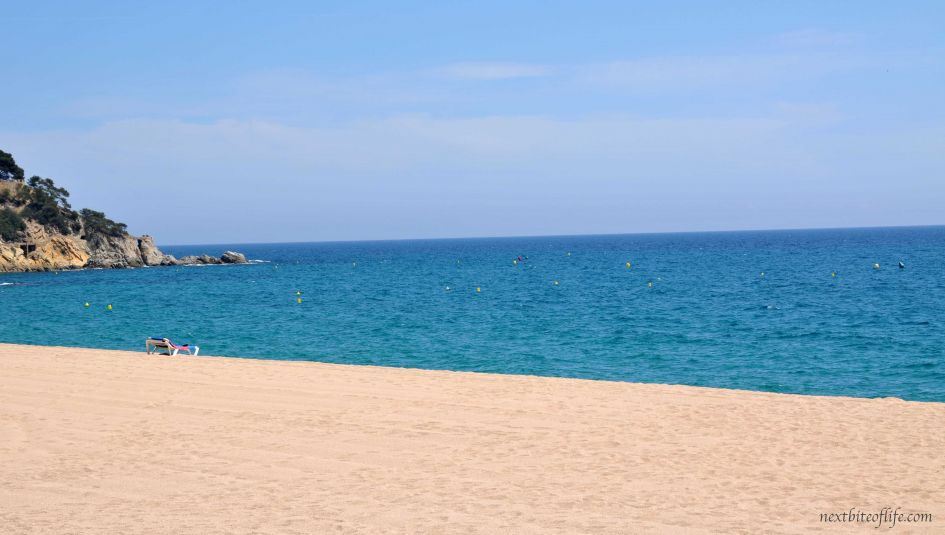 Lloret de Mar – Costa Brava's jewel & Podcast