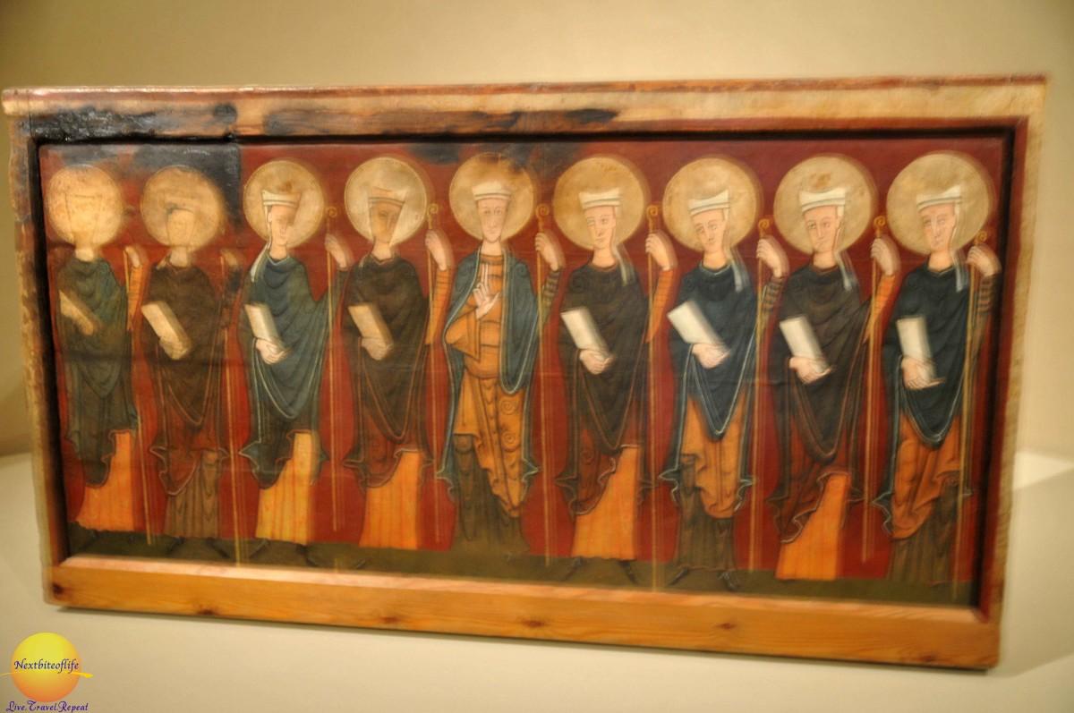 Museo Nacional D'Art de Catalonia