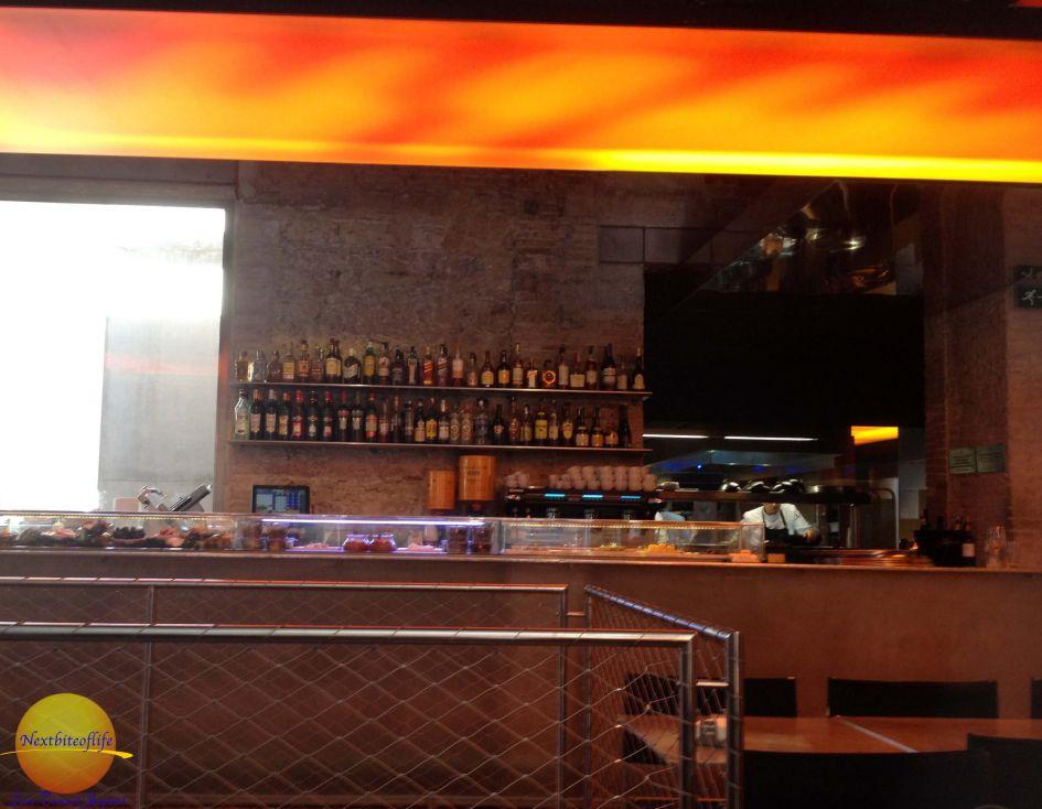 fabrica moritz barcelona bar