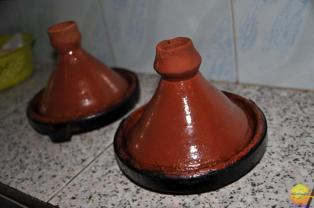 marrakech tagine