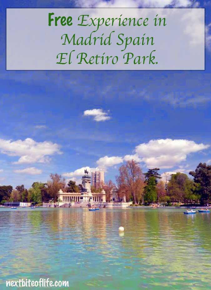 El Retiro Park Madrid #Madrid #Spain #Elretiro #parqueelretiro #buenretiro #crystalpalacemadrid #parcodelretiro #palaciocrystalmadrid #madriditinerary #madridmustsee