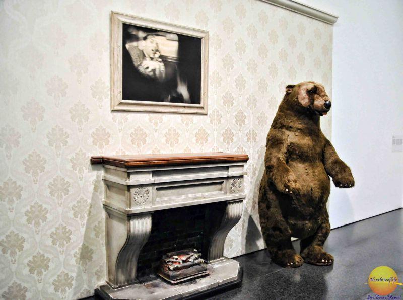 macab bear