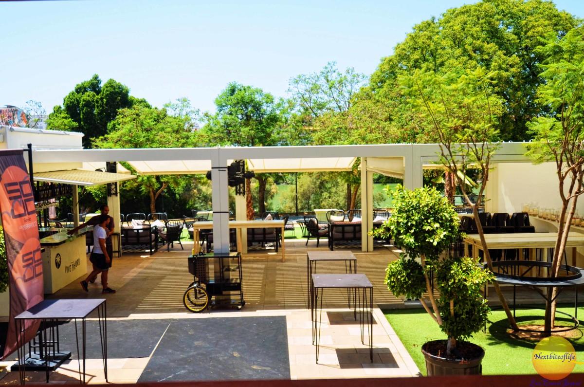mercado barranco outside bar sojo terraza