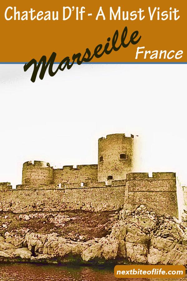 Chateau D'If visit #visitmarseille #marseille #chateau #chateaudif #france #marseilleguide #countofmontecristo #dumas