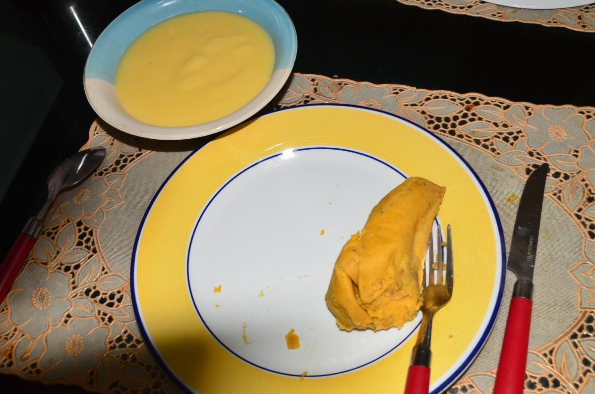 My favorite nigerian meals food