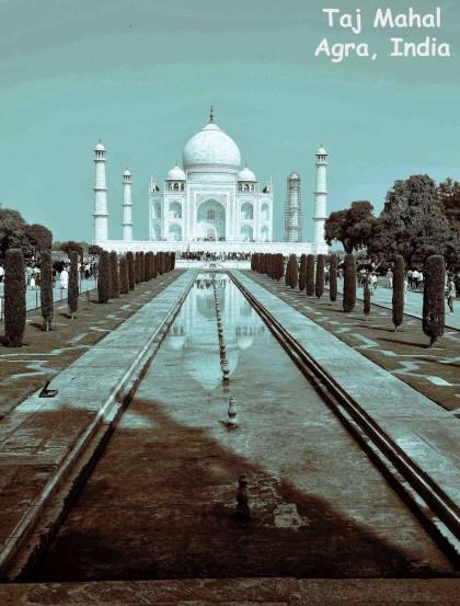 Taj-Mahal-Agra-India1 #tajmahal #india #agra #lovestory #tomb #whattodoindia #newdelhi #indiaitinerary