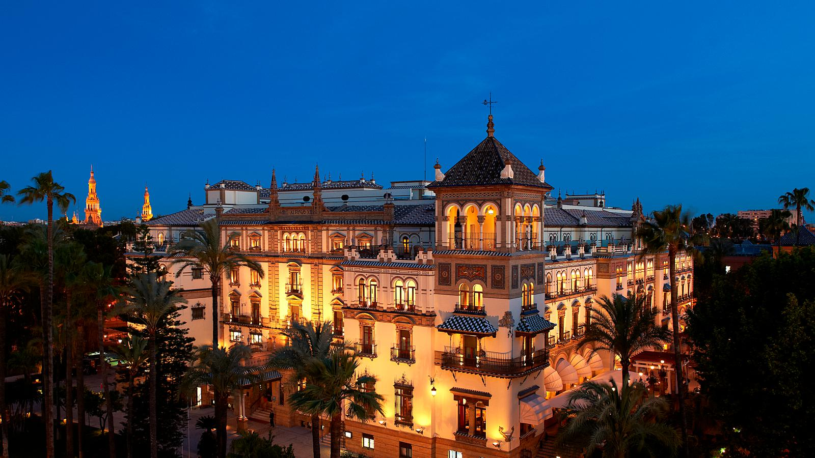 Hotel Alfonso. Image source.