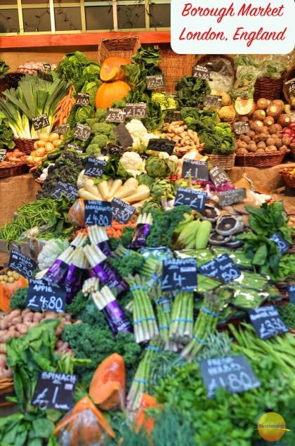 borough market pinterest #boroughmarket #visitlondon #londonmarket #foodstalls #freshfoodmarketlondon