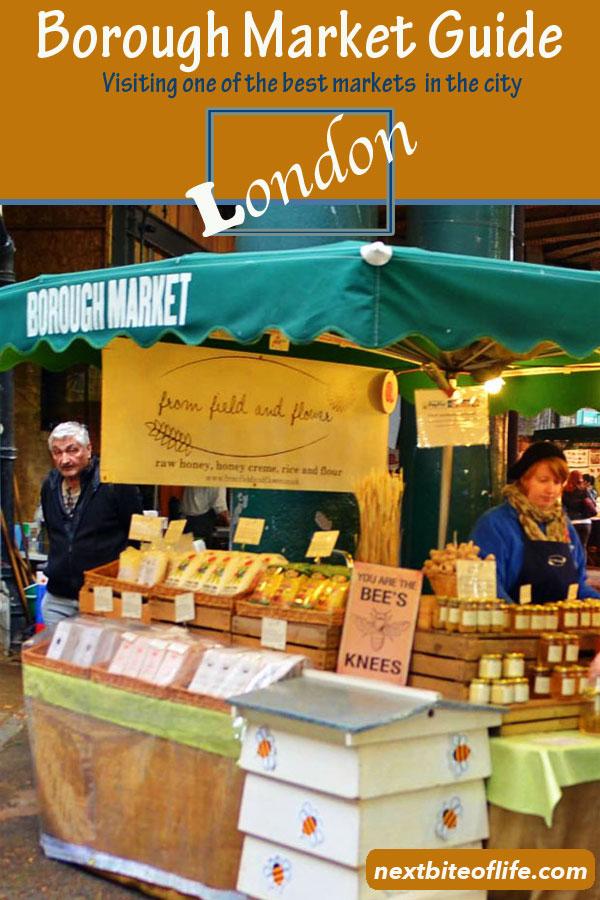 Borough Market London Visit #mustvisitlondon #visitlondon #londonmarkets #boroughmarket #foodstalls #londonguide #londonmarketguide #londonbridgemetrostop