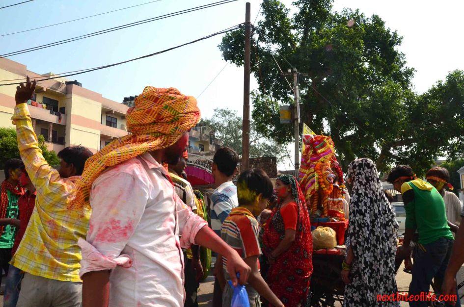 hindi festival