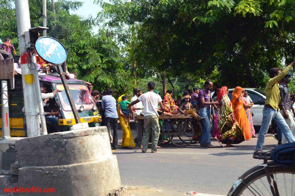 hindi festival prep