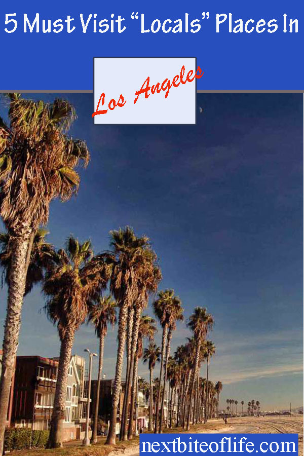 5 must visit places in Los Angeles #LAhighlights #LAmustvisit #manns #kodak #holllywood #hollywoodmustsee #pinkshotdogs #venicebeach #mulhollanddrive #california #losangeles #visitLA