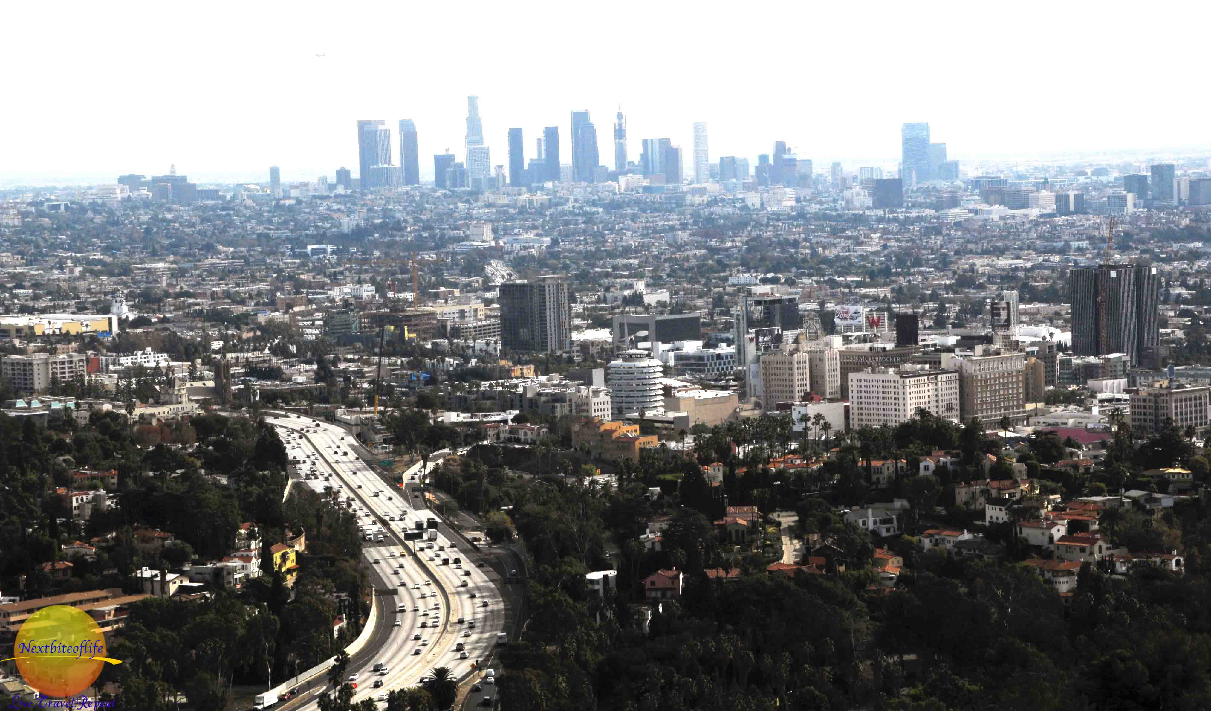 Los angeles 5 must visits places in the city of angels for Must sees in los angeles