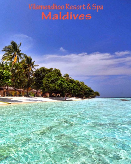 beach front villas #vilamendhooresort #maldives #maldivesallinclusive #indianocean #resort #maldivesresort